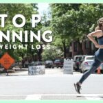 Why you should stop running for weight loss
