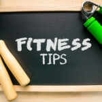 TOP 10 FITNESS TIPS   Weight Loss & Getting Results!