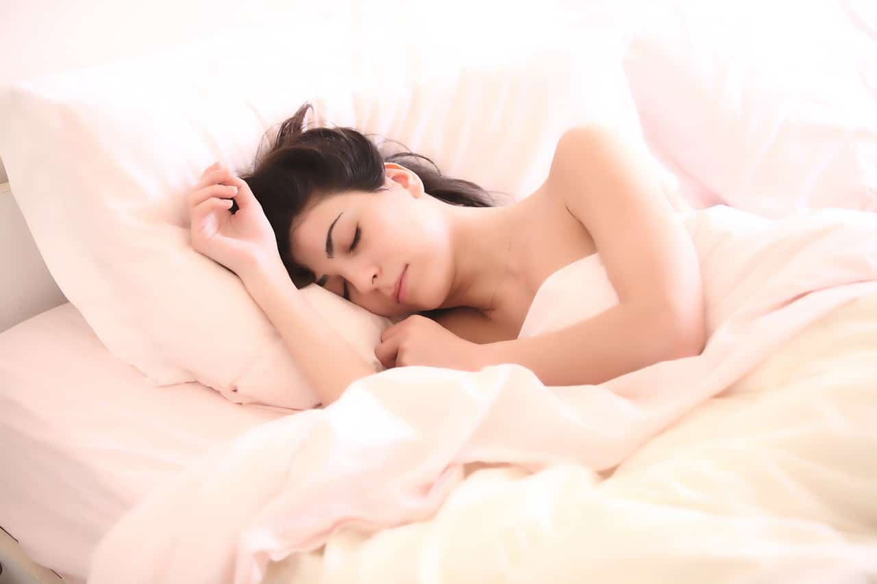 Weight loss tips for women - sleep