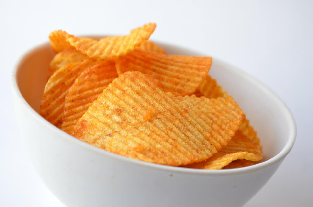 Weight loss tips for women - junk food