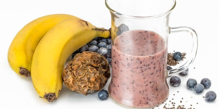 Food combinations for weight loss